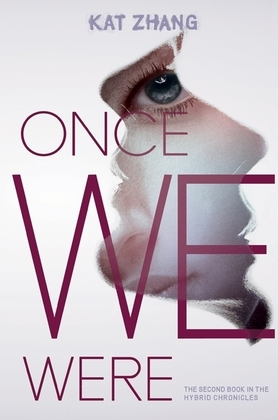Once We Were