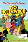The Berenstain Bears Chapter Book: Go Hollywood