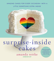 Surprise-Inside Cakes
