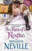 Miranda Neville - The Ruin of a Rogue