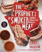 The Prophets of Smoked Meat