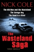 The The Wasteland Saga