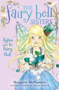 The Fairy Bell Sisters #1: Sylva and the Fairy Ball