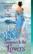 Jennifer McQuiston - Summer Is for Lovers