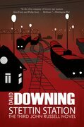 Stettin Station (John Russell World War II Spy Thriller #3)