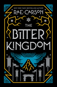 The Bitter Kingdom