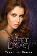 Tera Lynn Childs - Sweet Legacy
