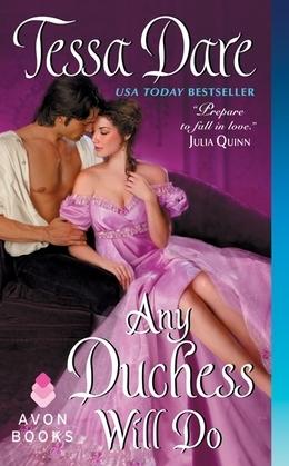 Any Duchess Will Do