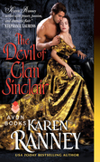 Karen Ranney - The Devil of Clan Sinclair