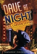 Gail Carson Levine - Dave at Night