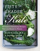 Fifty Shades of Kale