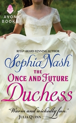 The Once and Future Duchess