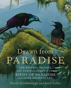 David Attenborough - Drawn from Paradise