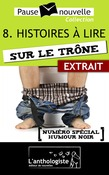 Quelques histoires  lire sur le trne
