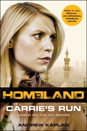 Homeland: Carrie's Run