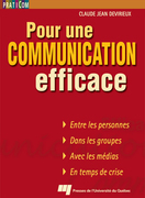 Pour une communication efficace
