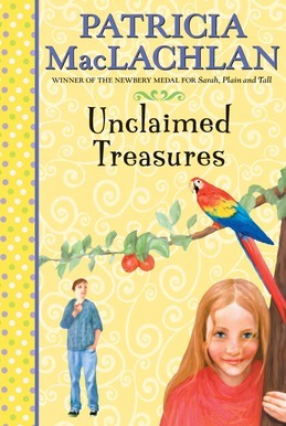 Unclaimed Treasures