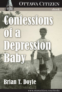 Confessions of a Depression Baby