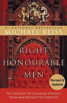 Right Honourable Men