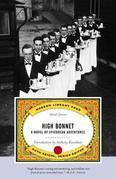 High Bonnet: A Novel of Epicurean Adventures