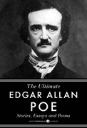 Edgar Allan Poe Stories, Essays And Poems