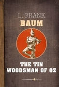The Tin Woodsman of Oz