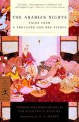 The Arabian Nights: Tales from a Thousand and One Nights