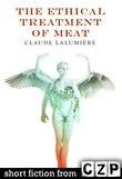 The Ethical Treatment of Meat