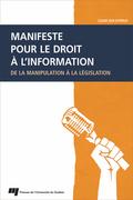 Manifeste pour le droit à l'information