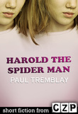 Harold the Spider Man