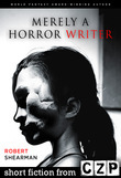 Merely a Horror Writer