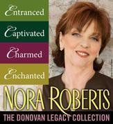 Nora Roberts' Donovan Legacy Collection