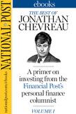 The Best of Jonathan Chevreau