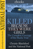 Killed Because They Were Girls