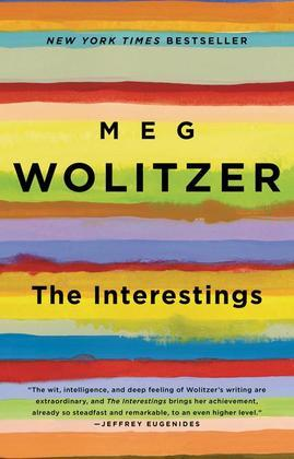 The Interestings: A Novel