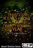 Thirteen Scenes from Your Twenty-Fourth Year