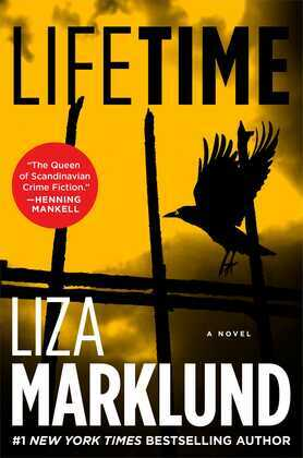 Lifetime: A Novel