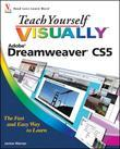 Teach Yourself Visually Dreamweaver Cs5