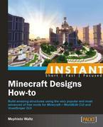 Instant Minecraft Designs: How-to