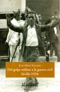 Del golpe militar a la guerra civil, Sevilla 1936