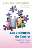 Violences de l'autre - 2e dition                 