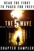 The 5th Wave Chapter Sampler