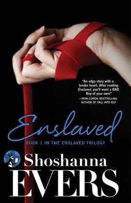 Enslaved: Book 1 in the Enslaved Trilogy