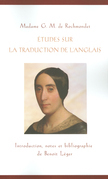 tudes sur la traduction de langlais