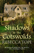 Shadows in the Cotswolds