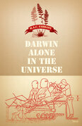 Darwin Alone in the Universe