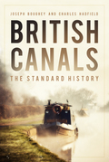 British Canals: The Standard History