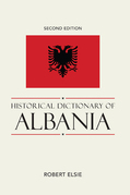 Historical Dictionary of Albania