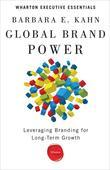 Global Brand Power: Leveraging Branding for Long-Term Growth