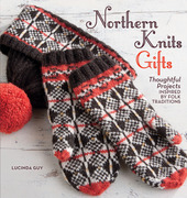 Northern Knits Gifts: Thoughtful Projects Inspired by Folk Traditions